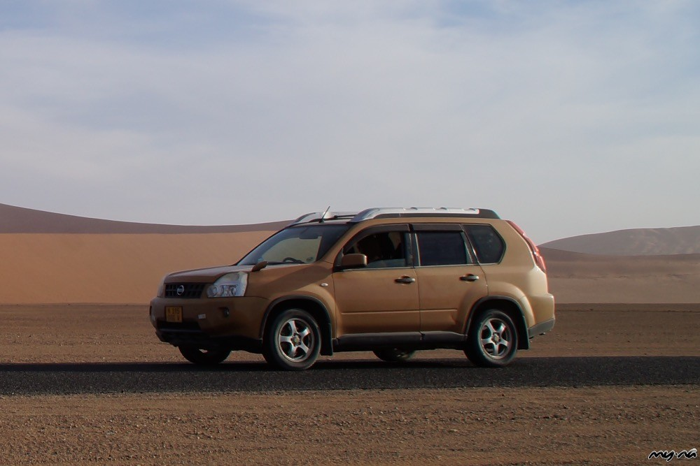 nissan x trail 4x4 automatic my namibia. Black Bedroom Furniture Sets. Home Design Ideas
