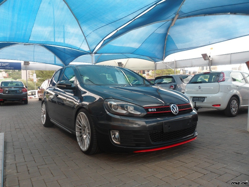 2010 vw golf 6 gti man my namibia. Black Bedroom Furniture Sets. Home Design Ideas