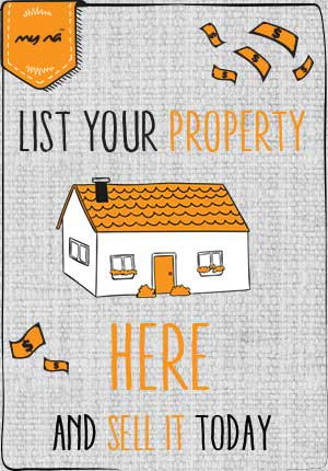 List your Properties for FREE