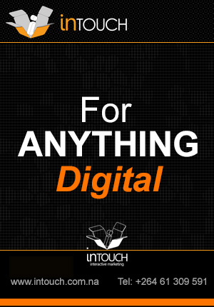 Intouch anything digital