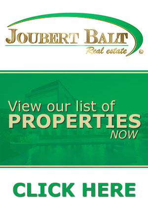 Joubert Balt Real Estates
