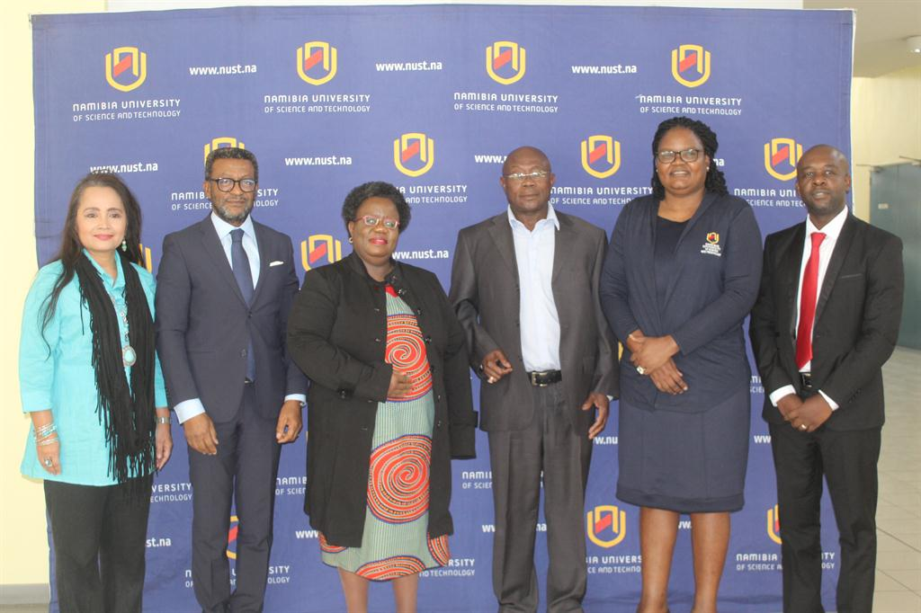 Nust promotes quality education - Education - My Zone