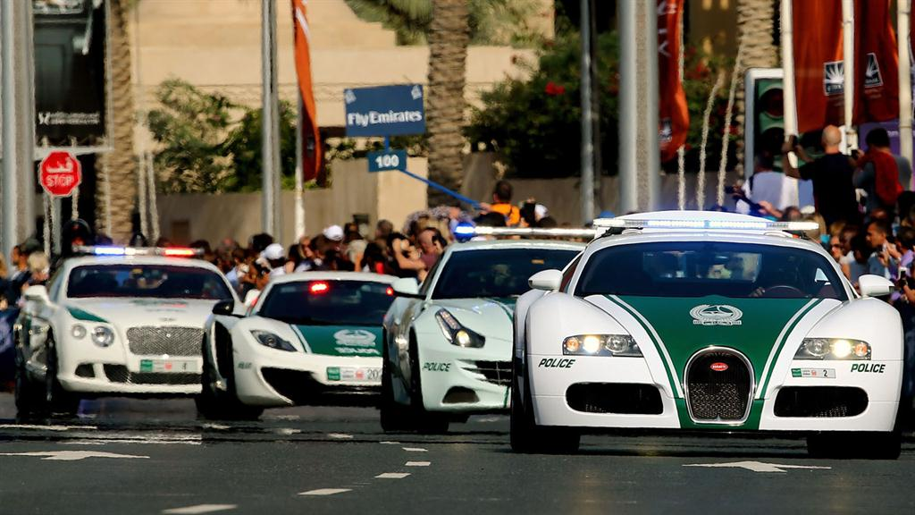 Exotic Cop Cars In Dubai All About Image Motors Republikein