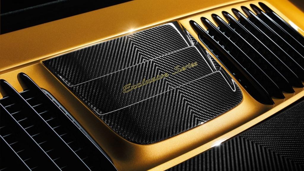 Limited Edition 911 Turbo S Exclusive Series Costs N4 Million