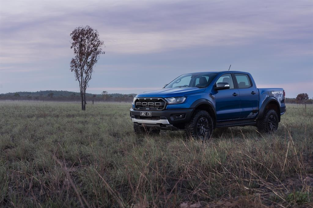 b3d75c8257 Ford this week confirmed that the new Ranger Raptor – the toughest and most  high-performing version ever of Europe s best-selling pick-up – is storming  into ...