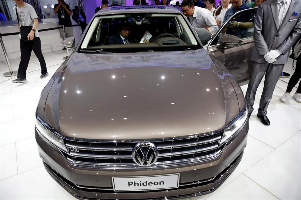 VW To Try To Block Emissions Audit In Court Motors Namibian Sun - Audit car