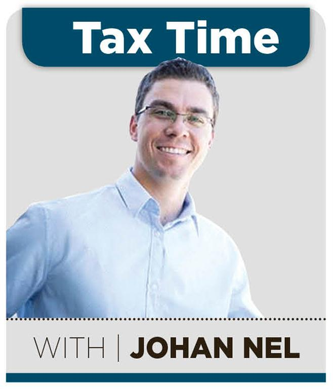What Is A Double Taxation Agreement Business Namibian Sun