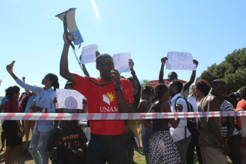 Unam registration reduced to 20 education namibian sun the university of namibia says it will now allow local students to register with a minimum deposit on tuition fees of 20 the remaining 30 must however thecheapjerseys Image collections