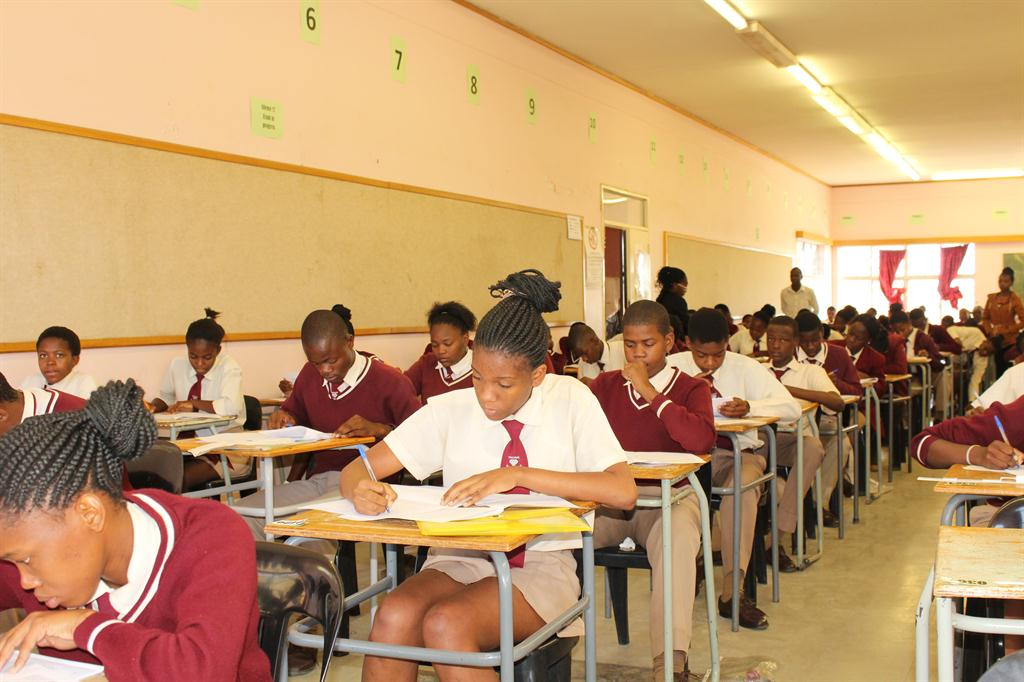 Exam Results Out On 20 December Education Namibian Sun