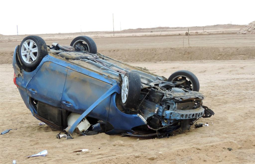 Fewer Car Crashes This Christmas Accidents Namibian Sun