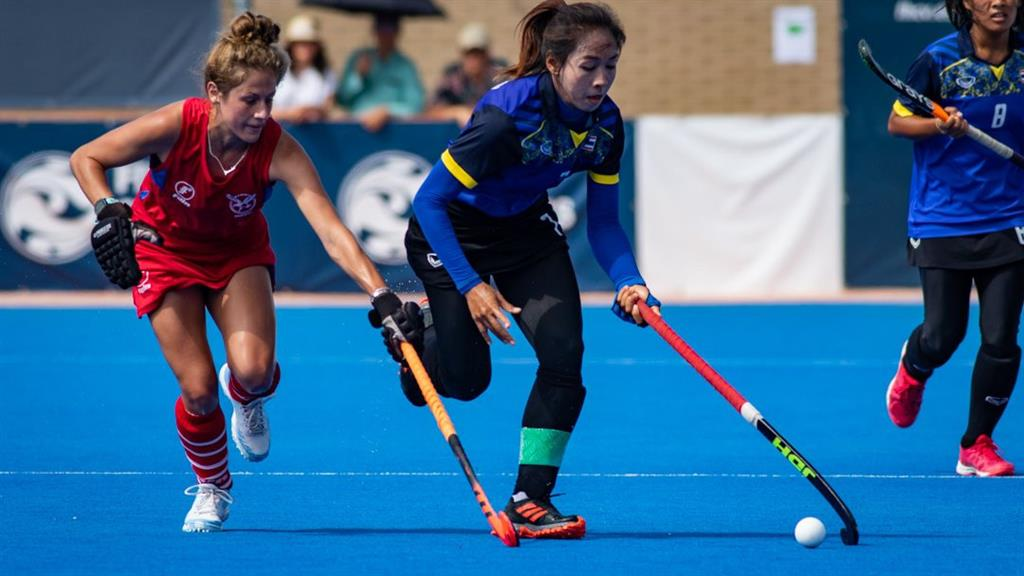 Hockey Chases Olympic Dream Sports Namibian Sun