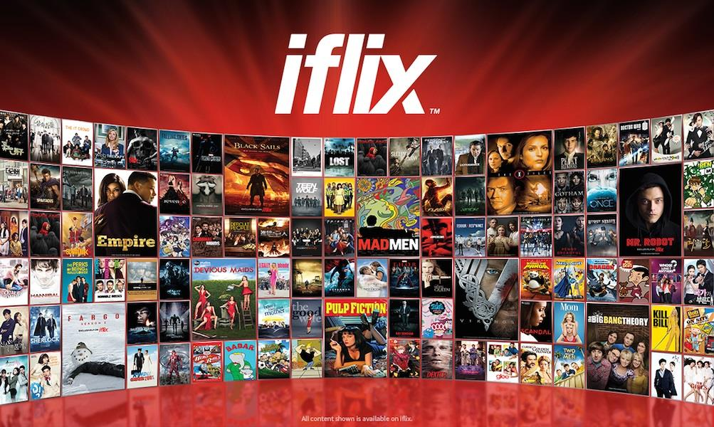 Iflix prepares for African launch - Business - Namibian Sun