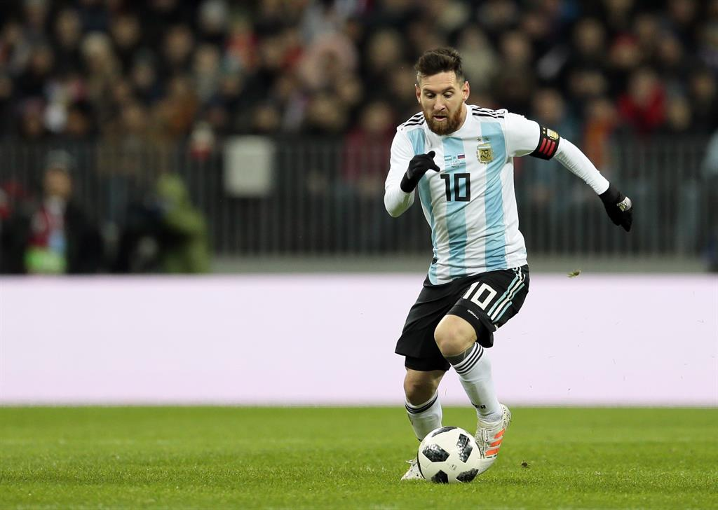 Image result for messi 2018
