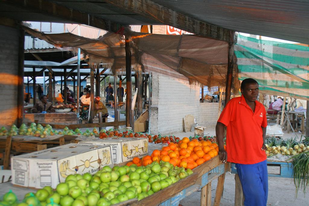 Namibia imports 96% of its fruit - Agriculture - Namibian Sun