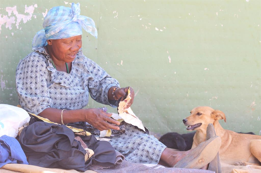 Image of: Donate Dignity Rosa Kornfeldmatte An Expert On The Elderly Says More Must Be Done For The Rights Of Namibias Pensioners Photo File Namibian Sun Oldage Poverty Omnipresent Social Issues Namibian Sun