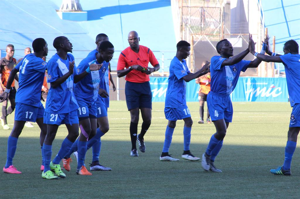 Tigers ditch eight players - Sports - Namibian Sun