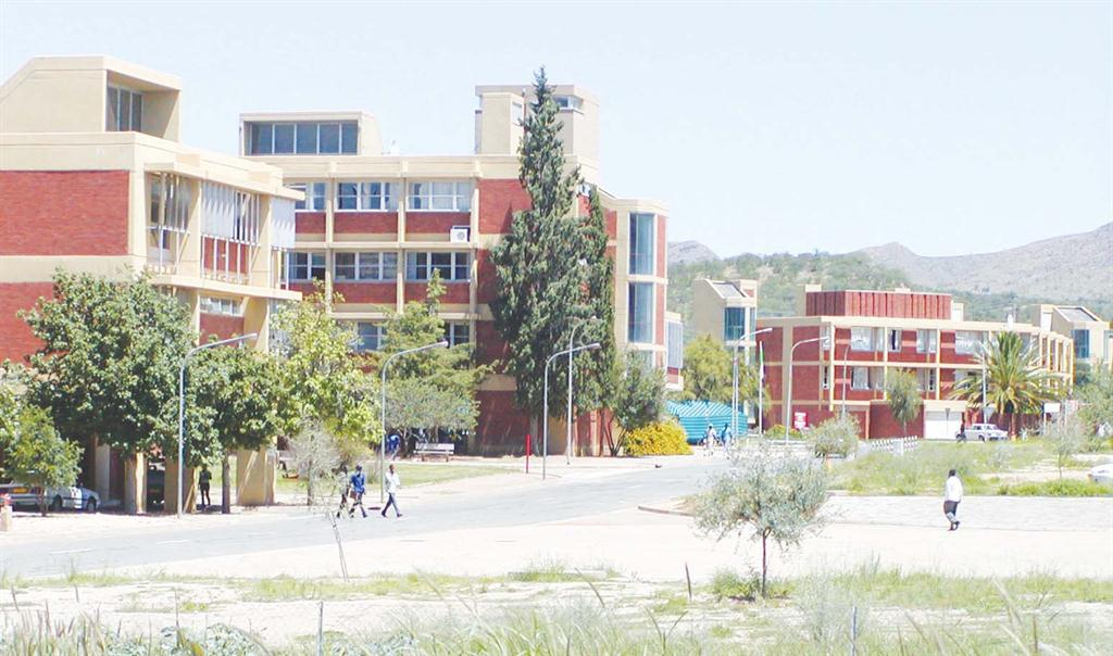 Unam aims for financial independence education namibian sun clearing the air government currently funds 80 of the unam budget photo nampa the university of namibia altavistaventures Choice Image