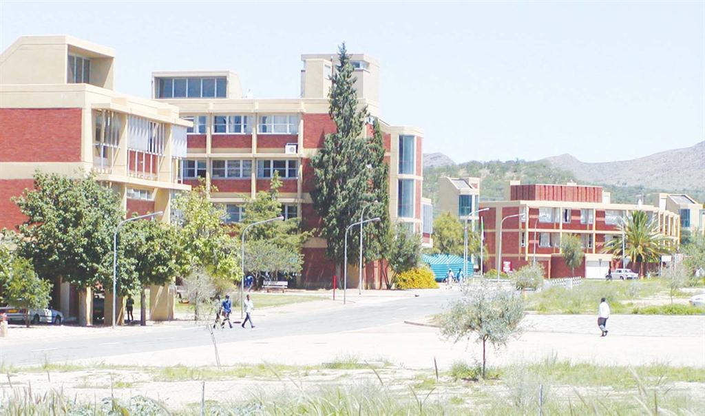 Vc candidates argue their case education namibian sun praised unam is looking for a vice chancellor to take over from the long serving lazarus hangula photo file altavistaventures Image collections