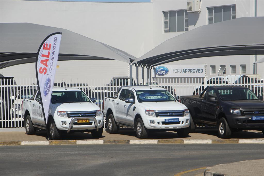 Vehicle Sales Contract Remarkably - Business - Namibian Sun