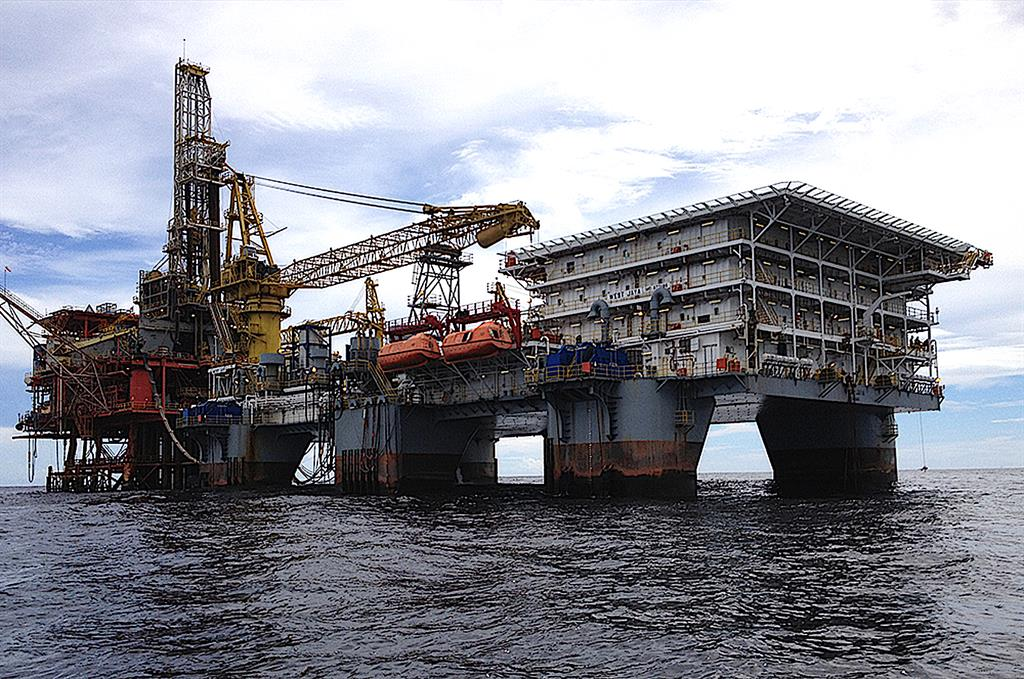 EBH Namibia completes rig repair process - Business - Erongo