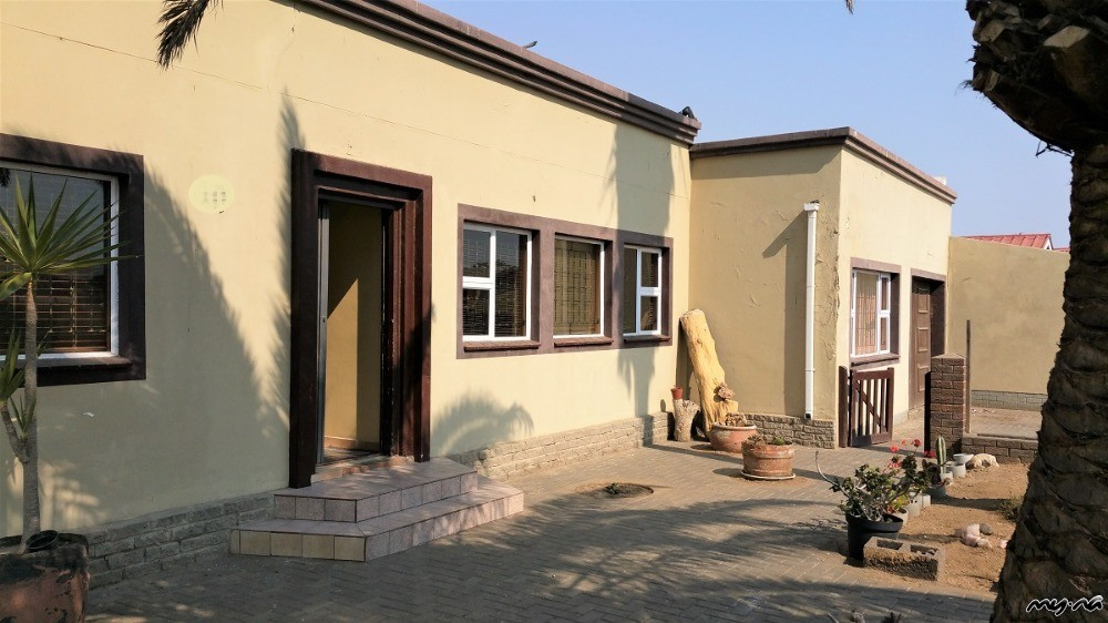 Housefinder Properties - Residential House For Sale - Central