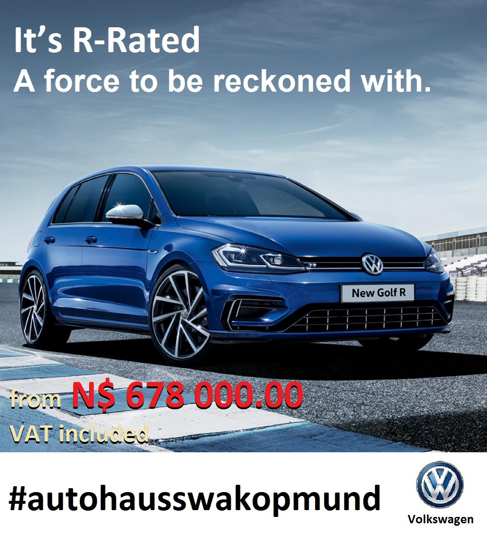 Golf R - a force to be reckoned with