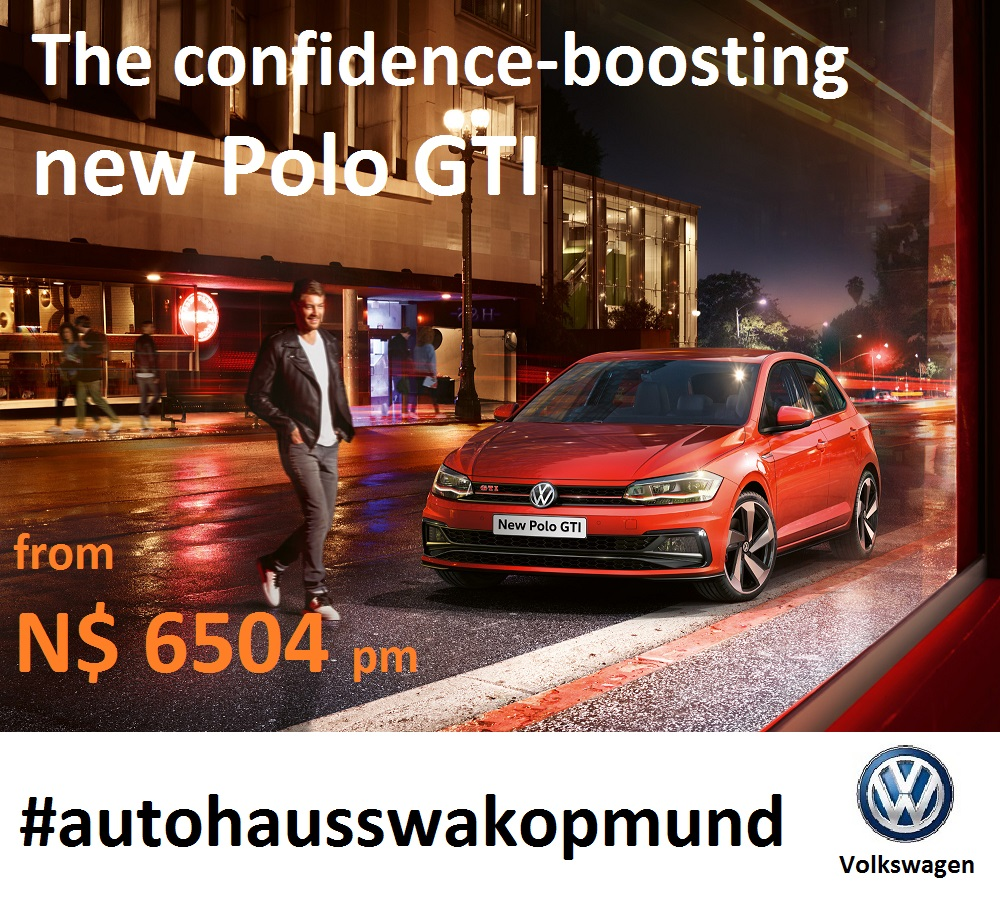 New Polo GTI