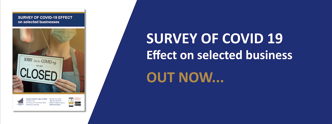 Survey of COVID-19 Effect on Selected Businesses out