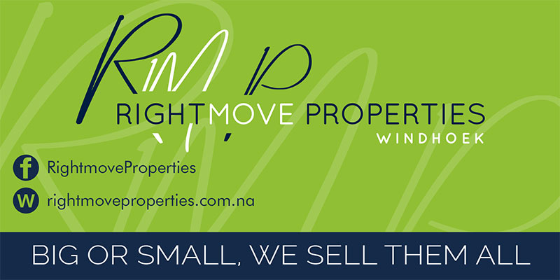 Right Move Properties